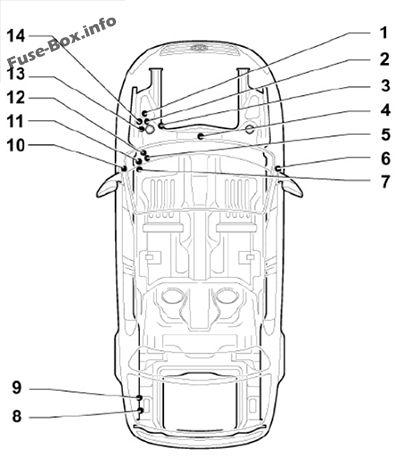 Volkswagen Passat B7 (2011-2015)